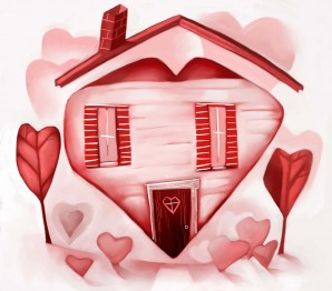 Love My House