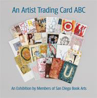 Artists' Trading Cards, 2011