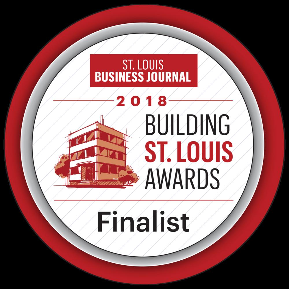 St. Louis Business Journal Building St. Louis Awards