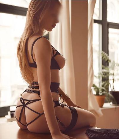 Madeline Swann (Toronto)