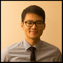 Pastoral intern Justinian Park at Hope Presbyterian Church of San Diego
