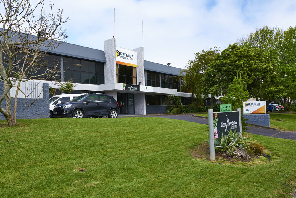Druces Road, Wiri, Auckland