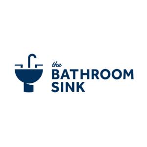 The Bathroom Sink Logo