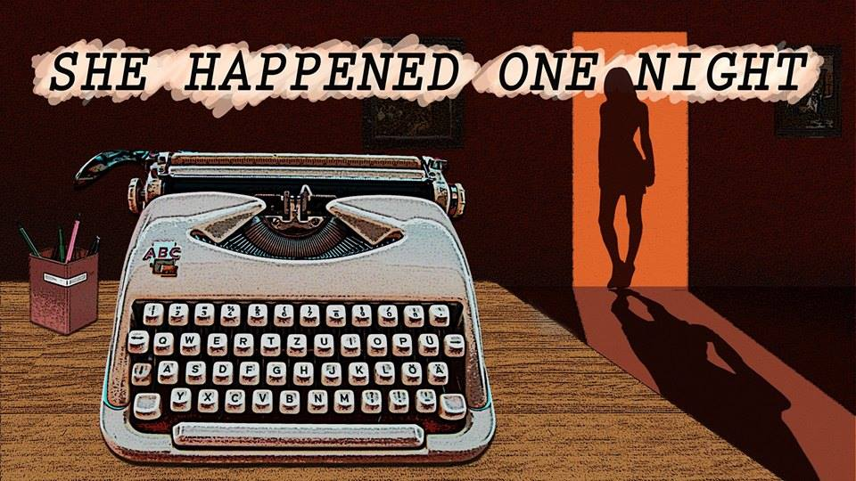 She Happened One Night - Short