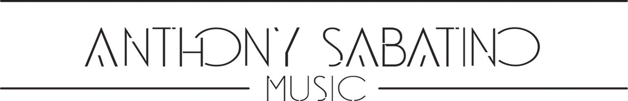 Anthony Sabatino Music