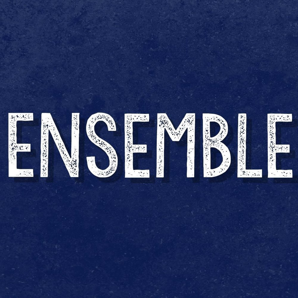 Ensemble - TV Mini Series