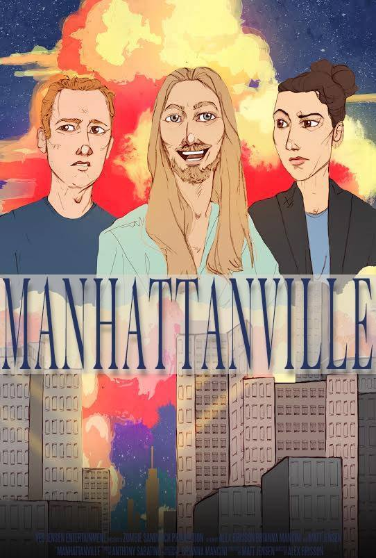 Manhattanville - Web Series