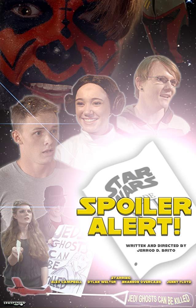 Spoiler Alert - Short