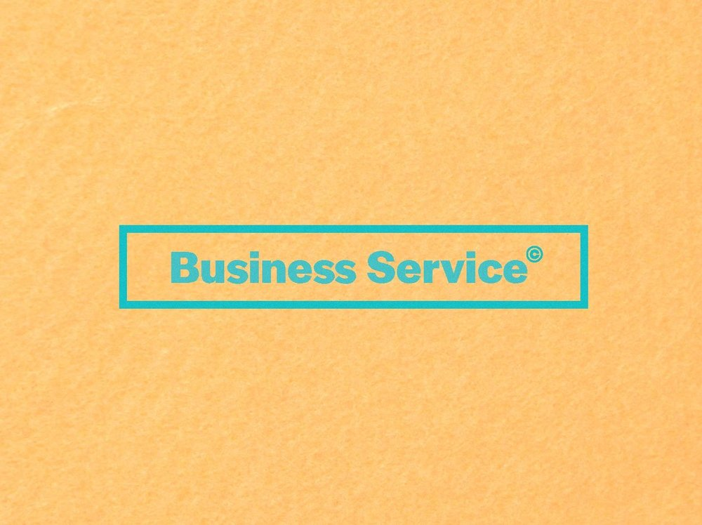 Business Service - Short