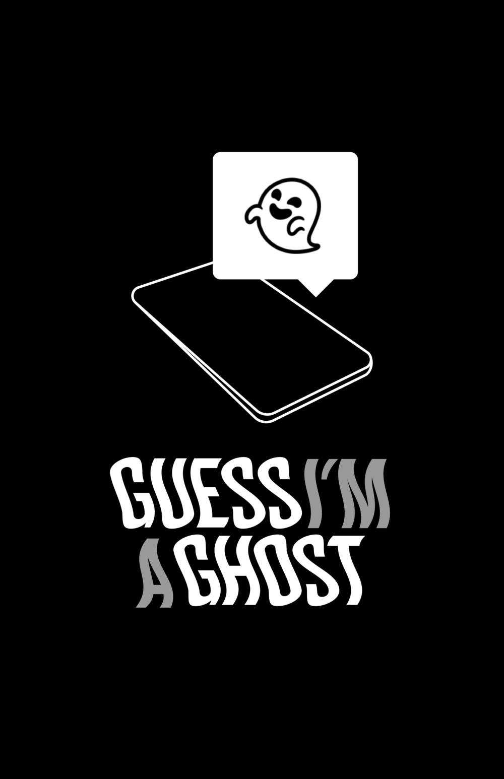 Guess I'm A Ghost - Web Series
