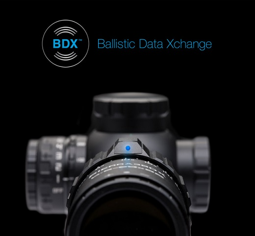 NEW - BDX Ballistic Data Xchange