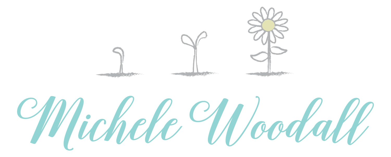 Michele Woodall | NC Life Coaching for Transitions in Life, Grief, and Career