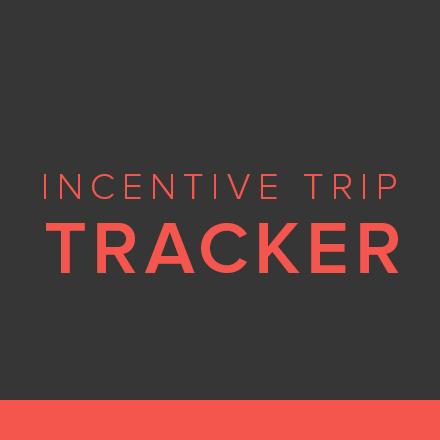 Incentive Trip Tracker