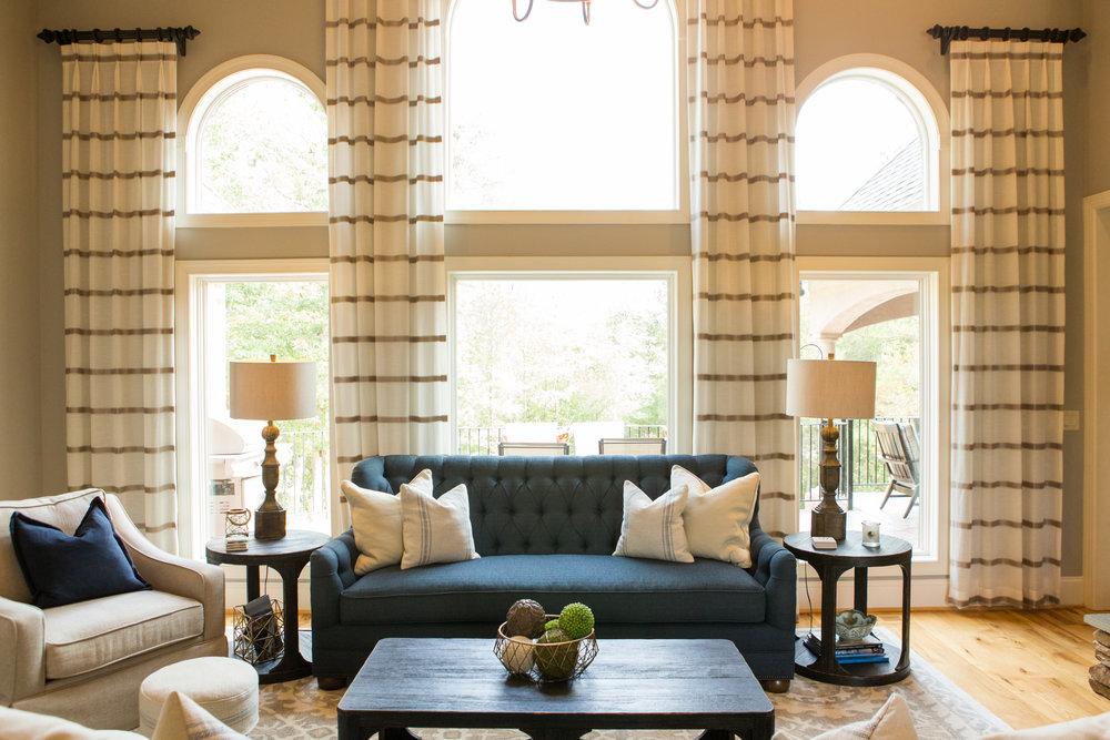 Southern Decadence Design | Denver, NC