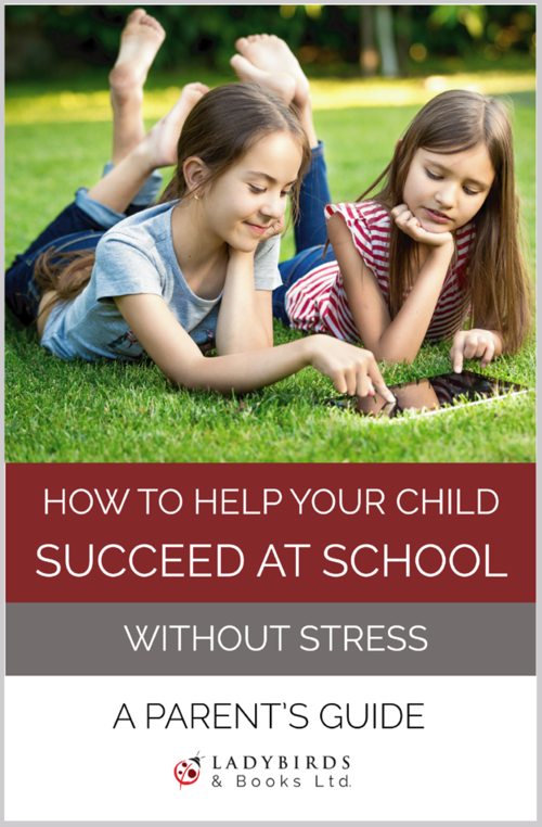 Helping Children Succeedwithout Stress >> How To Help Your Child Succeed In School Without Stress Parents