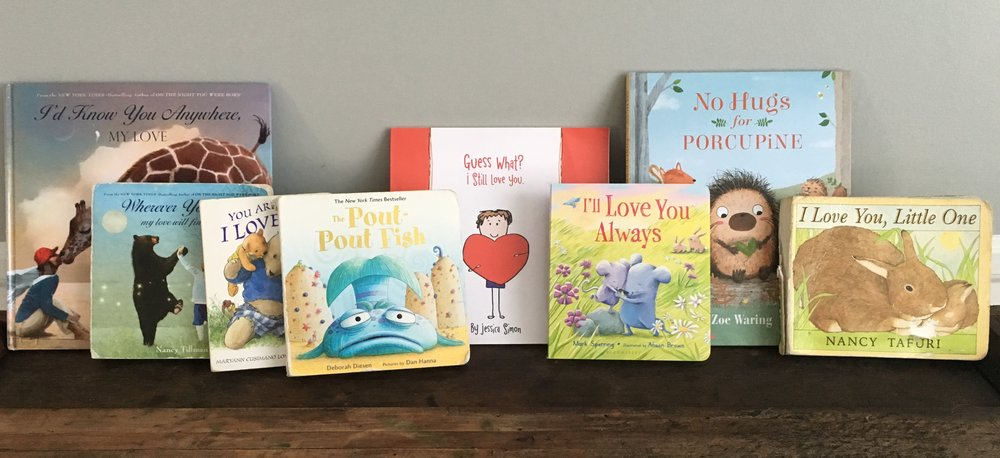 8 Sweet Children S Books About Love And Kindness Jessica Simon Books