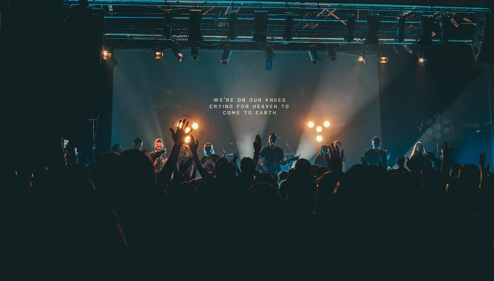 Bright City   Worship & Praise