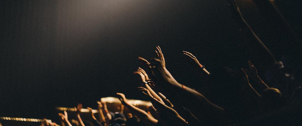A Creative Gospel - An essay by Dan Lee