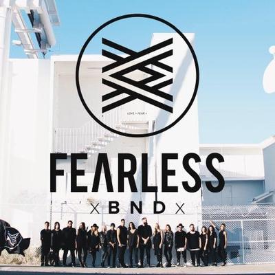 FEARLESS BND    Worship & Praise