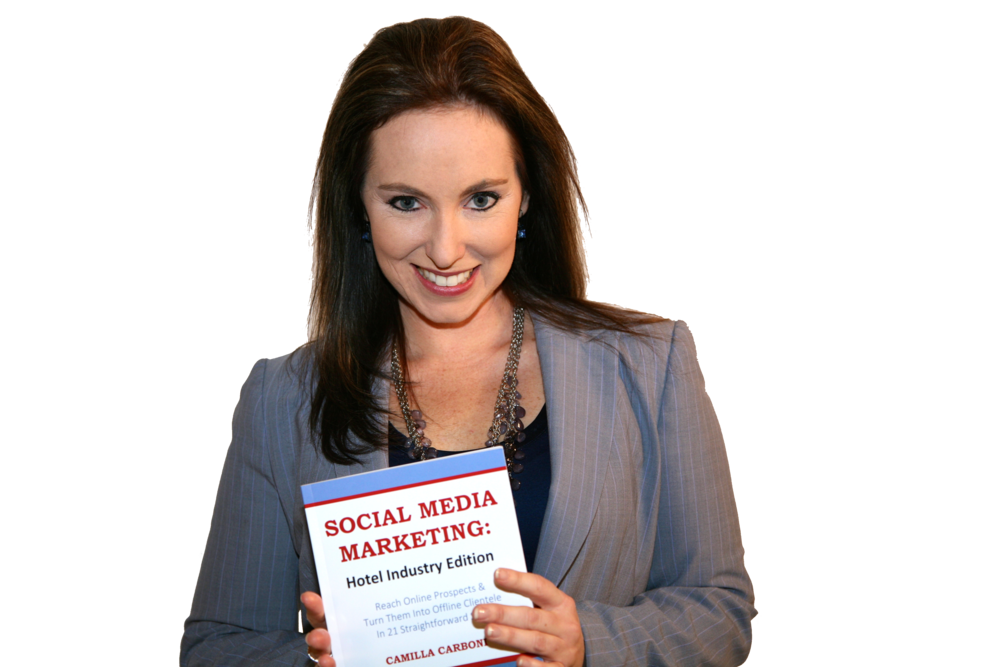 Camilla Carboni - Marketing Books