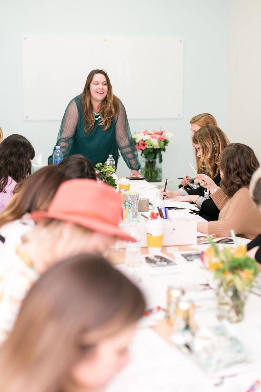 Hilary Hartling_Brand Strategist_Brand Clarity Workshop_Brand Stylist