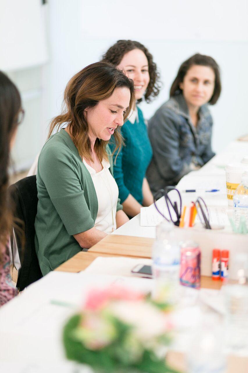 Hilary Hartling_Brand Strategist_Brand Clarity Workshop_Empowered Women