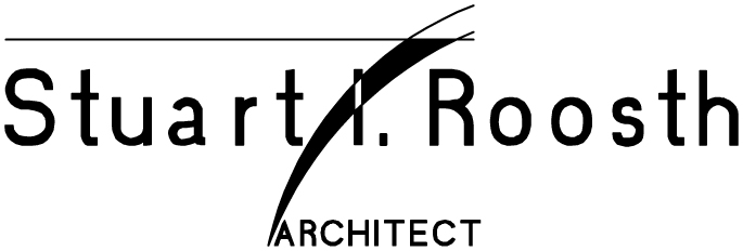 STUART I. ROOSTH ARCHITECTS