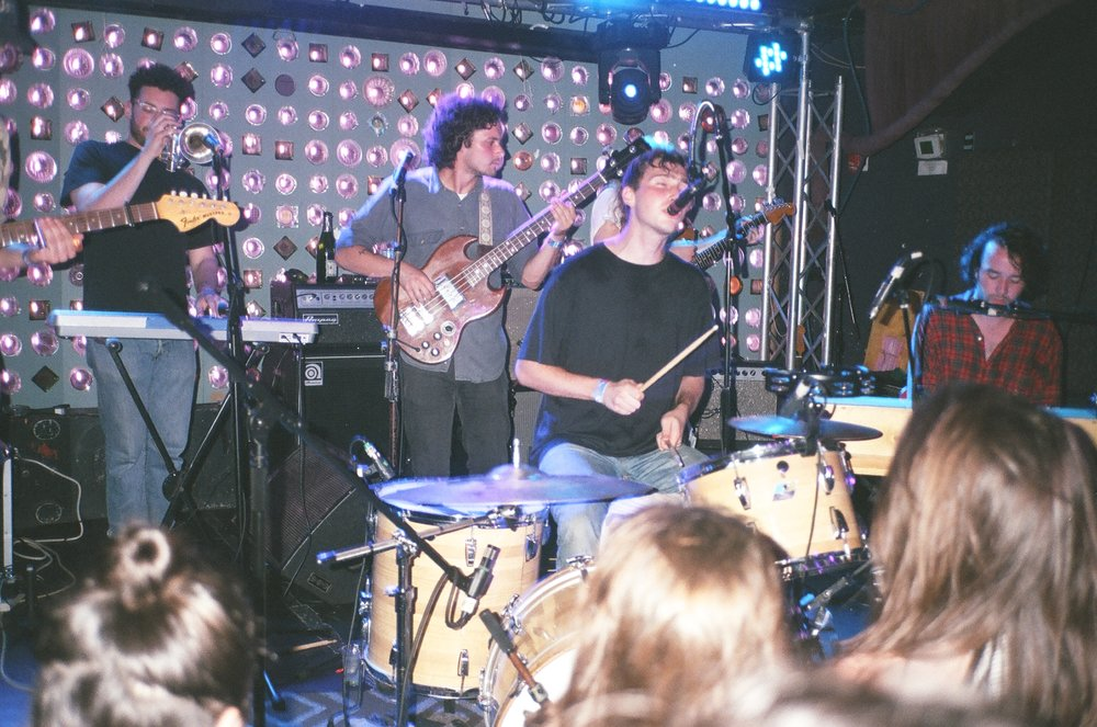 Whitney Record Release @ Baby's All Right, Photo By Kelsey Wagner