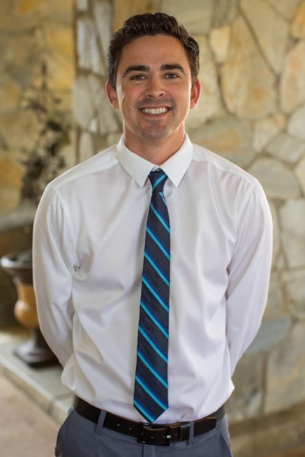Brian Hollenbeck, PGA