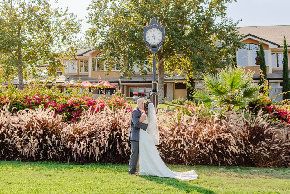 Bella Collina Wedding.Bella Collina San Clemente Receives Distinction In The 11th