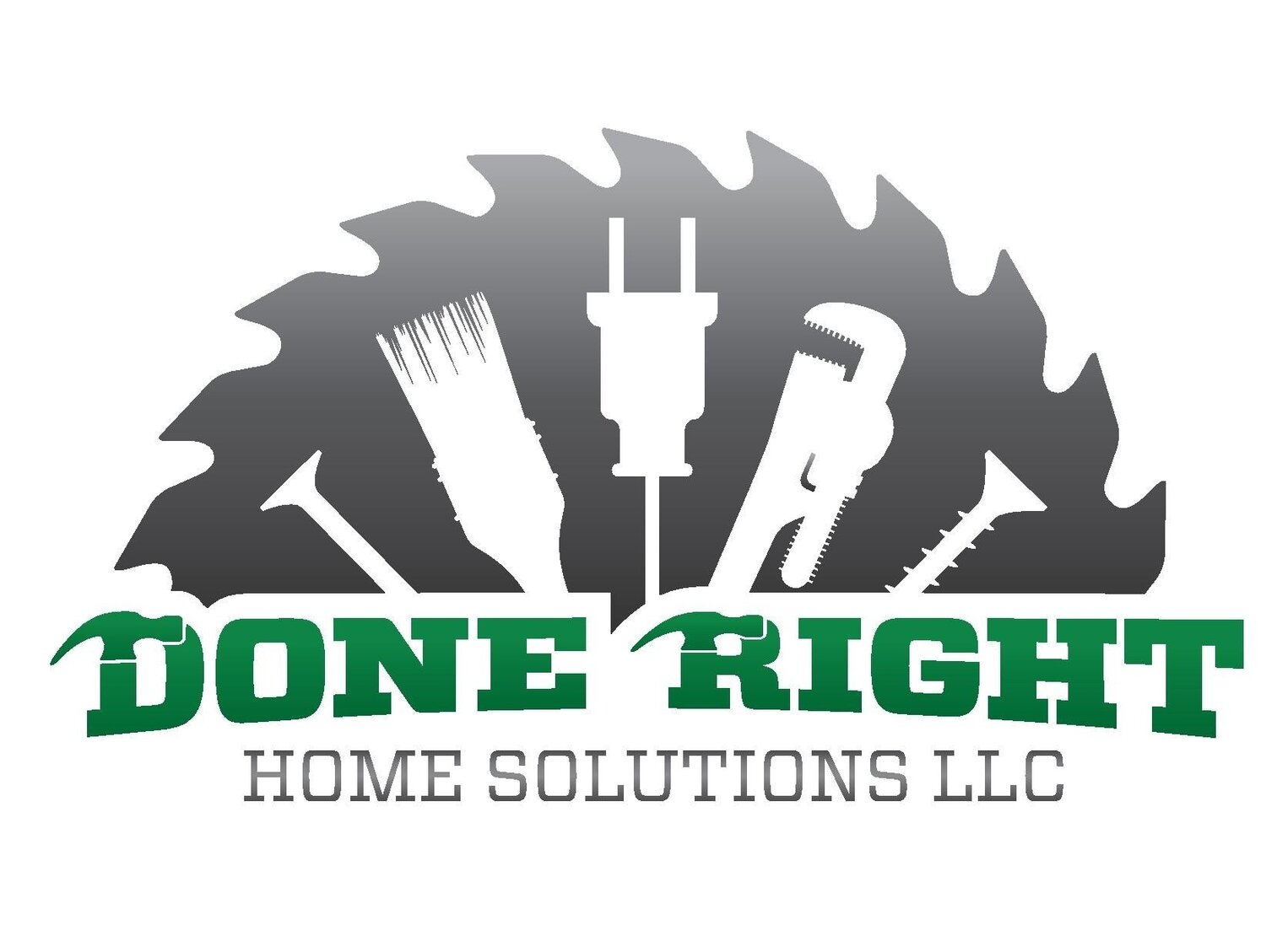 Done Right Home Solutions