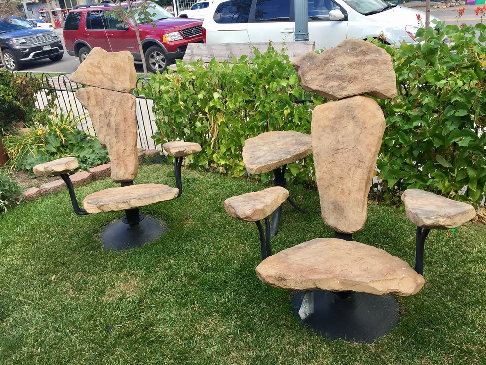 Stone 2 Furniture