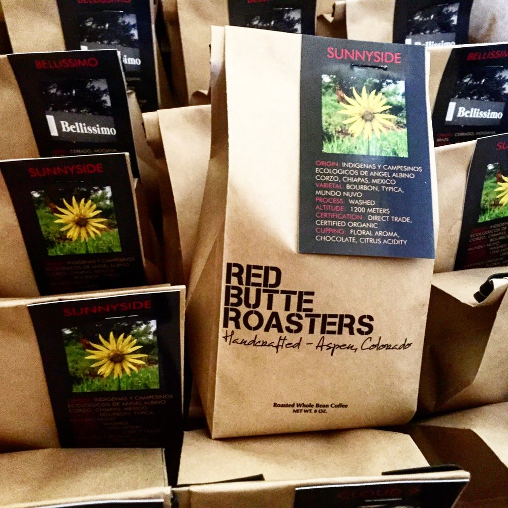 Red Butte Roasters