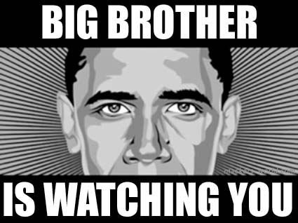 Big Brother An Ironic Anniversary To George Orwells 1984
