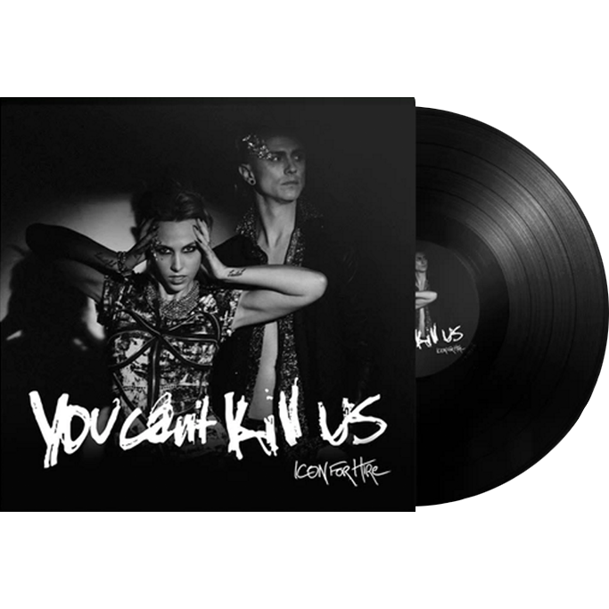 You Can't Kill Us Vinyl