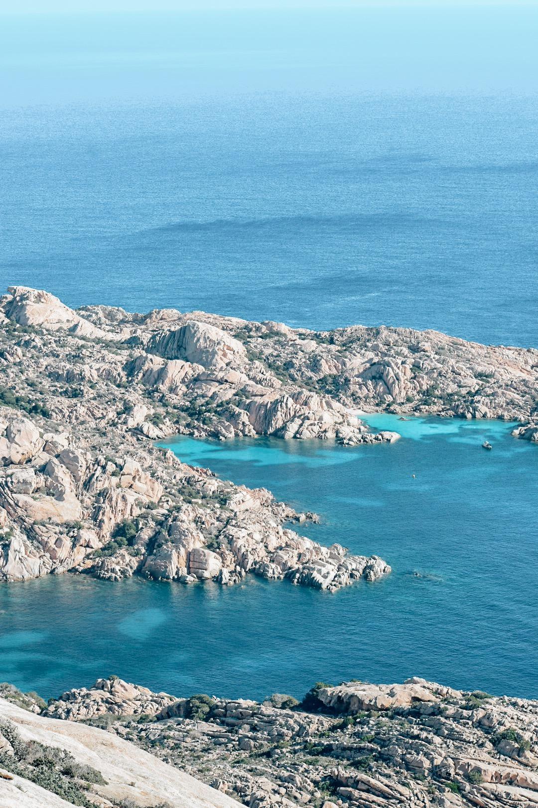 Three weeks in Sardinia 96