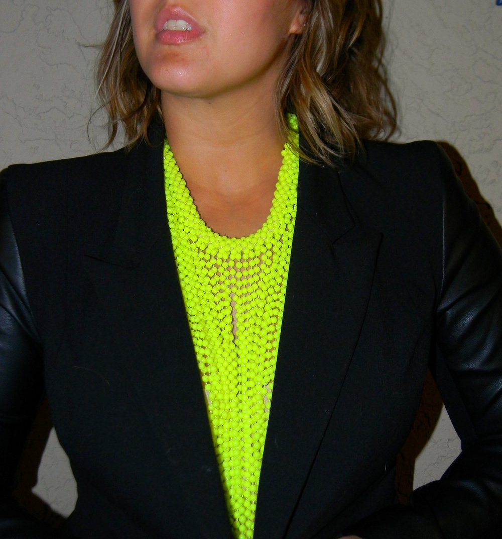 Yellow Neon Necklace.jpg