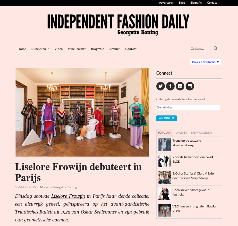 THE INDEPENDENT FASHION DAILY MARCH 2015.png
