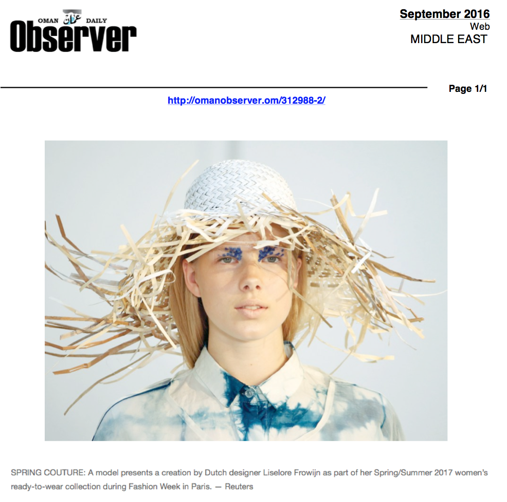 SEPTEMBER 2016 -  THE OBSERVER MIDDLE EAST.png