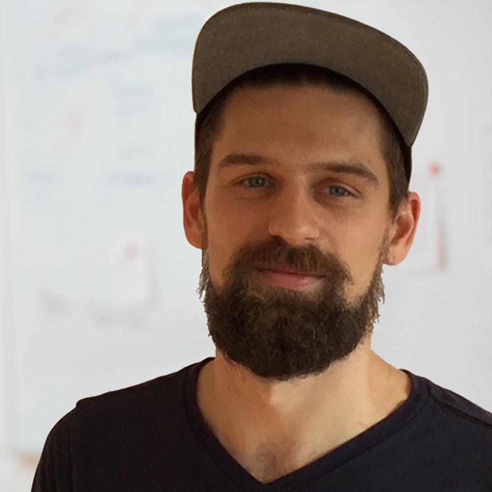 Dennis Ottenbacher Senior Developer