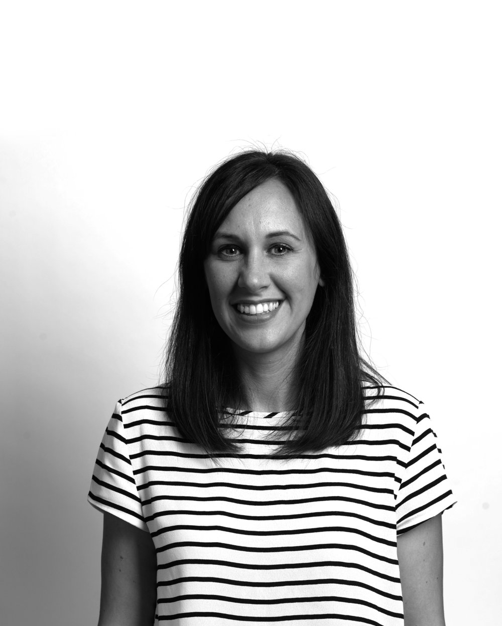 LOUISE MC ALINDON    Managing Director
