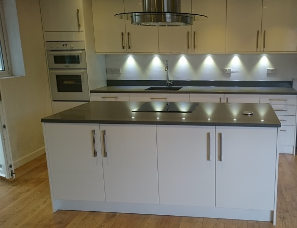 New Kitchen Fit