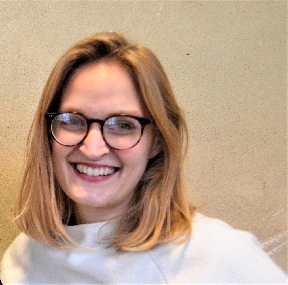 Pamela Grombacher