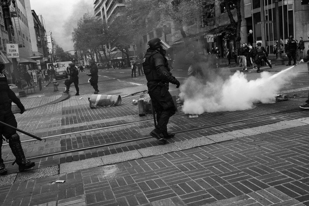 """""""Extinguished"""""""