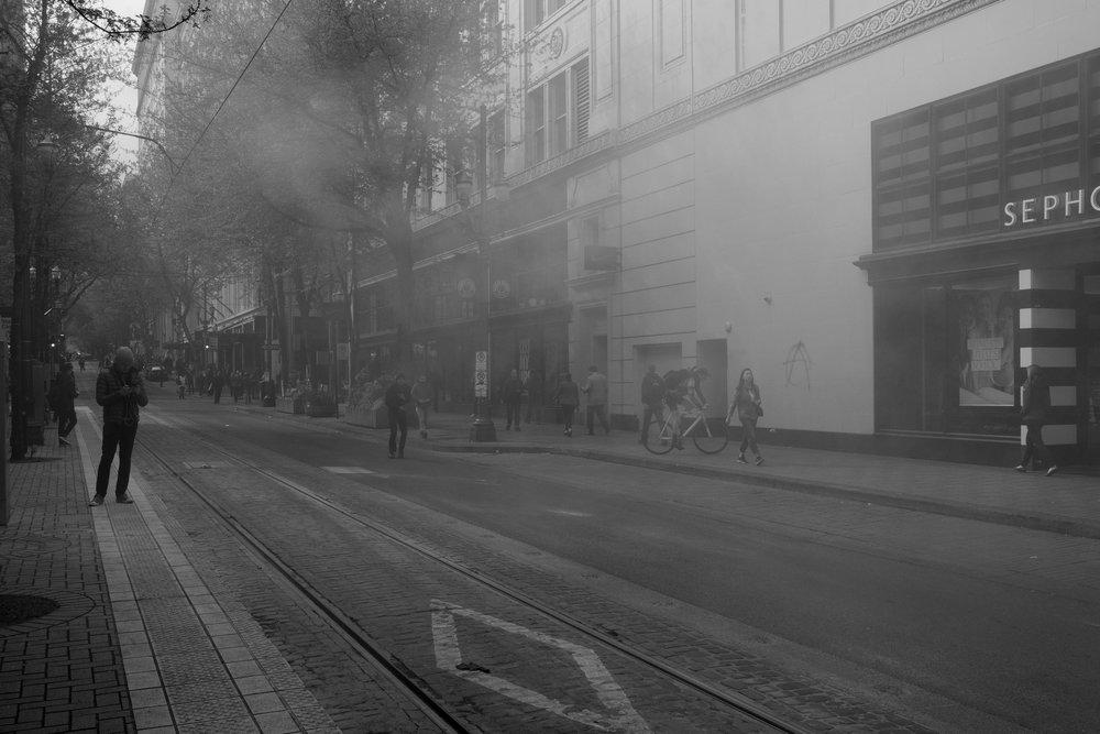 """""""The Fog Of War"""""""