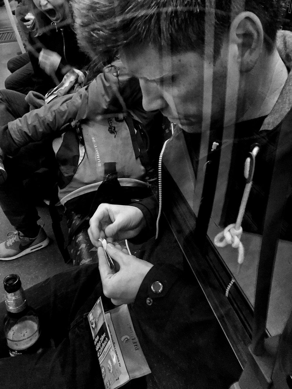 """""""Zigaretten Und Bier"""""""