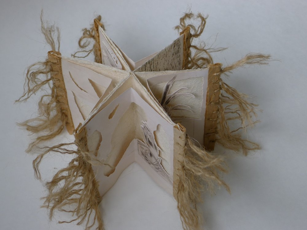Star binding