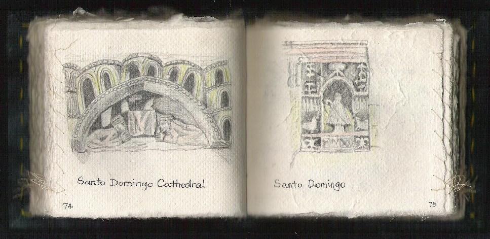 camino-santiago-drawings