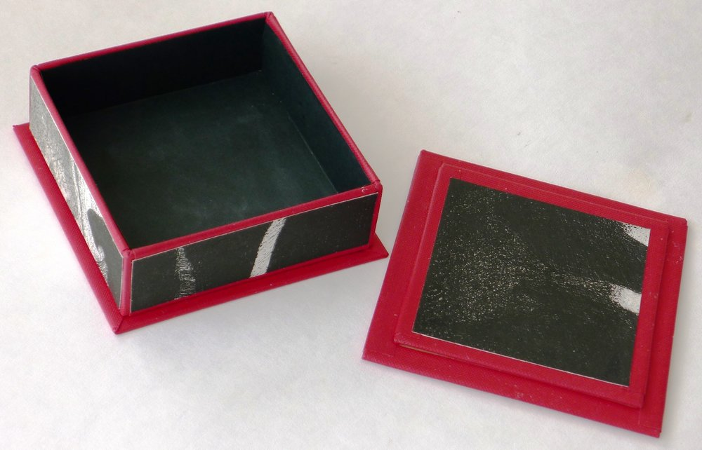 etching decorating outside 30 mm high