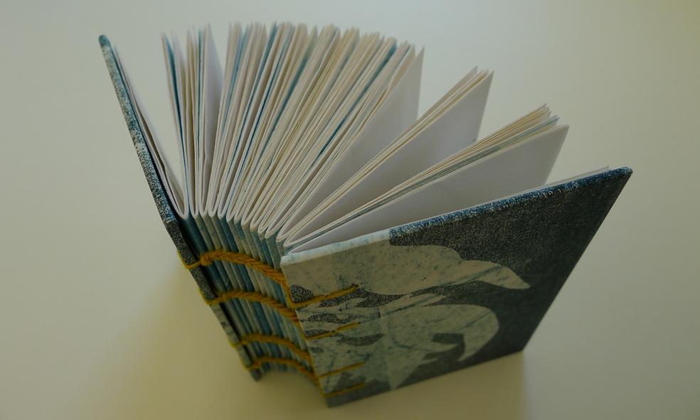 coptic-binding-book